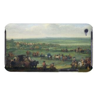 George I (1660-1727) en el 4to o el 5to Octo de Ne iPod Case-Mate Carcasas