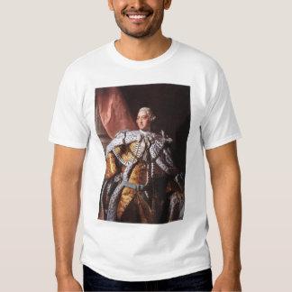 George III Playeras