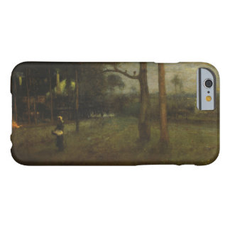 George Inness - Moonlight, Tarpon Springs Barely There iPhone 6 Case