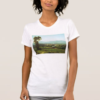 George Inness - The Lackaanna Valley T Shirt