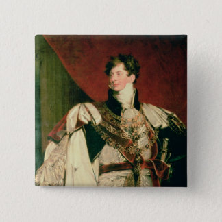 George IV Button