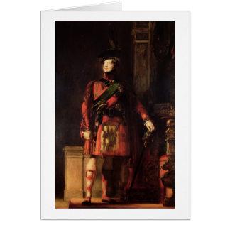 George IV Cards