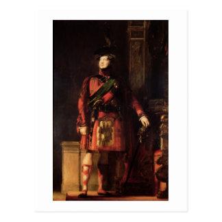 George IV Post Cards