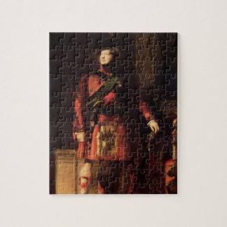 George IV Jigsaw Puzzles