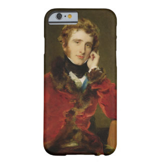 George James Welbore Agar-Ellis, later 1st Lord Do Barely There iPhone 6 Case