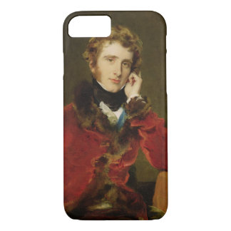 George James Welbore Agar-Ellis, later 1st Lord Do iPhone 8/7 Case