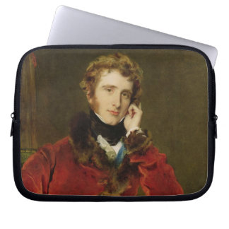 George James Welbore Agar-Ellis, later 1st Lord Do Laptop Sleeve