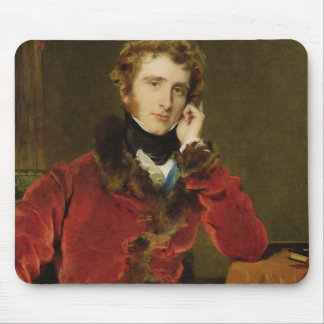 George James Welbore Agar-Ellis, later 1st Lord Do Mouse Pad