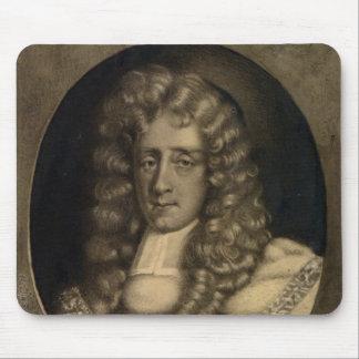 George Jeffreys, 1st Baron Jeffreys Mouse Pad