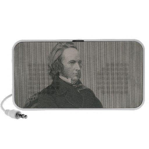 George John Douglas Campbell Laptop Speakers