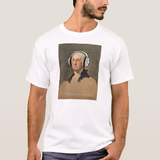 George Keepin it Real T-Shirt