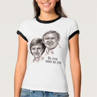 George & Laura T-Shirt