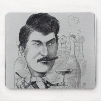 George Leybourne Alfombrillas De Ratón
