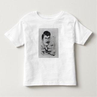 George Leybourne Toddler T-shirt