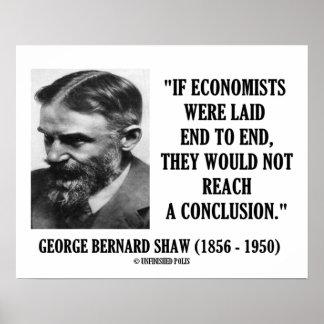 George los economistas de B. Shaw If puso no la co Impresiones