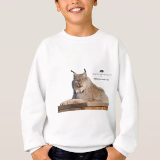 George - Lynx Sweatshirt