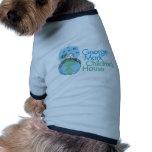 George Mark Children's House Dog Tee Shirt