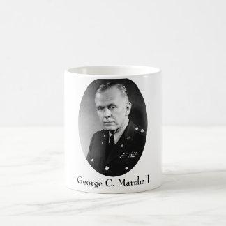George Marshall Taza
