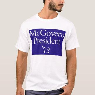 George McGovern T-Shirt
