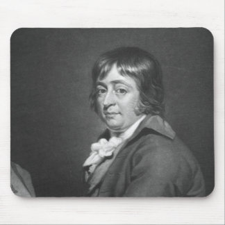 George Morland, engraved by William Ward, 1805 Mouse Pad