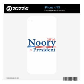 George Noory 2016 Skins For iPhone 4