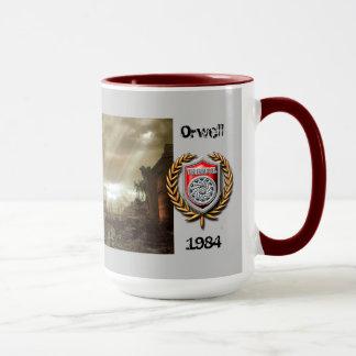 George Orwell 1984 Mug