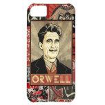 George Orwell 1984 Propaganda Case iPhone 5C Cases
