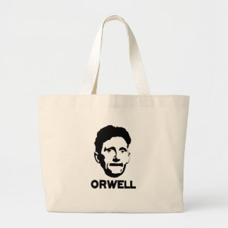 George Orwell Bolsas De Mano