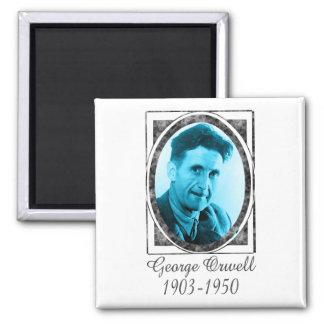 George Orwell Magnet