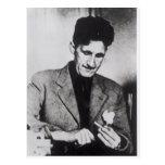 George Orwell Post Cards