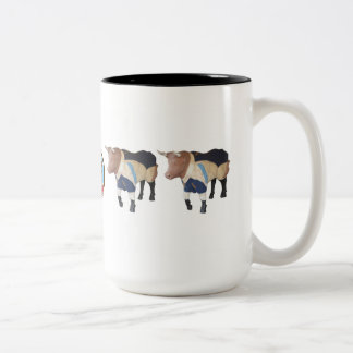 """George Oxington"" 15 oz mug"