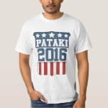 George Pataki 2016 Shield T-Shirt