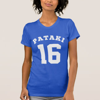 George Pataki 2016 Shirts