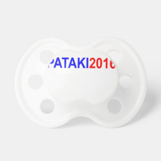 George Pataki 2016 T Shirt ;.png BooginHead Pacifier
