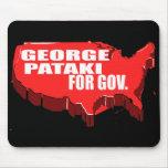 GEORGE PATAKI FOR SENATE MOUSE PADS