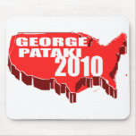 GEORGE PATAKI FOR SENATE MOUSEPAD