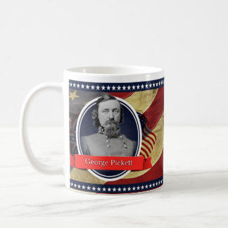 George Pickett Historical Mug