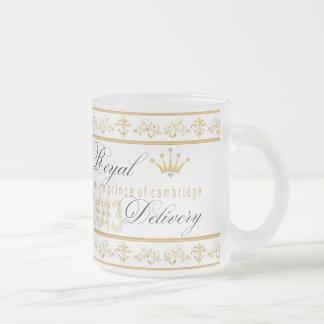 George Prince of Cambridge Royal Baby Mug