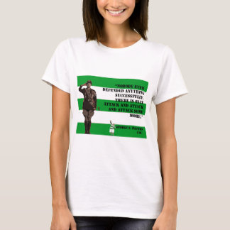 george s patton csc T-Shirt