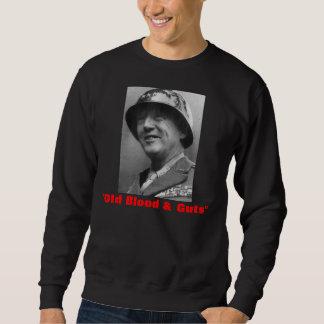 George S. Patton Sweatshirt