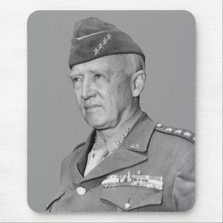 George S. Patton Tapete De Raton