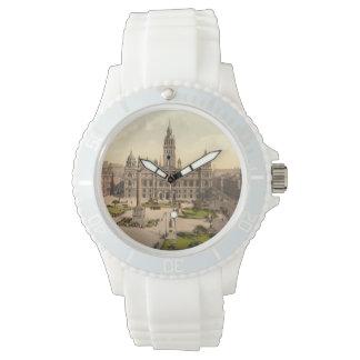 George Square, Glasgow, Scotland Watch