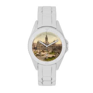 George Square, Glasgow, Scotland Watches