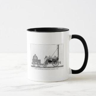 George Stephenson's Locomotive, 'Rocket', 1829 Mug