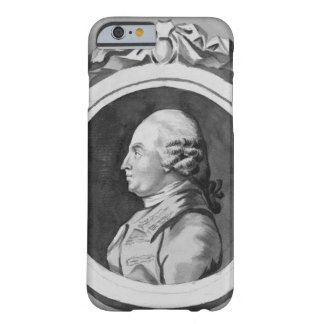 George Stubbs (1724-1806) (grey wash on paper) (se Barely There iPhone 6 Case
