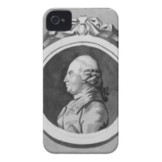 George Stubbs (1724-1806) (grey wash on paper) (se iPhone 4 Cover