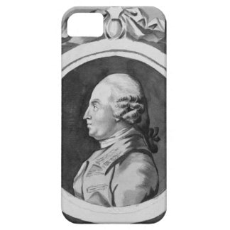 George Stubbs (1724-1806) (grey wash on paper) (se iPhone SE/5/5s Case