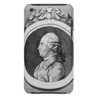 George Stubbs (1724-1806) (grey wash on paper) (se iPod Case-Mate Case