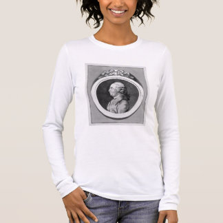 George Stubbs (1724-1806) (grey wash on paper) (se Long Sleeve T-Shirt