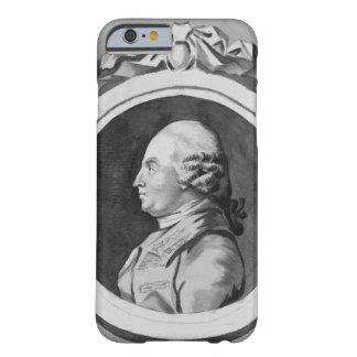 George Stubbs (1724-1806) (lavado gris en el Funda De iPhone 6 Barely There